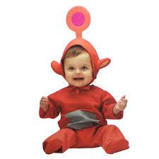 Teletubby Halloween Costumes Baby Po Teletubbies Costume Costumeish U2013 Cheap Halloween