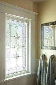 Beautiful Stained Glass Bathroom Window Design Httpwww - Bathroom window design