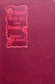 three men on the bummel wikipedia