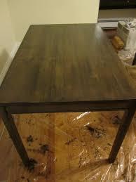 jokk mokk jams aka table refinishing uncramp your style