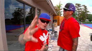 the vanilla ice project hgtv asia youtube