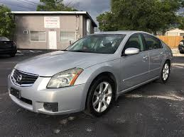 1085 2008 nissan maxima autohouse llc used cars for sale