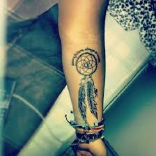 dream tattoos images reverse search