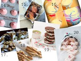 homemade food gifts for christmas a thrifty mrs