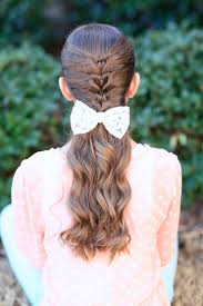 17 best hair images on pinterest hairstyles cute girls