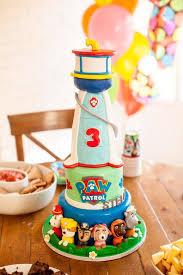 paw patrol birthday cake yelp