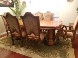 aico michael amini dining table set for sale in rancho cordova ca