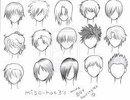 drawing of bob hair best 25 anime boy hairstyles ideas on pinterest anime hair boy