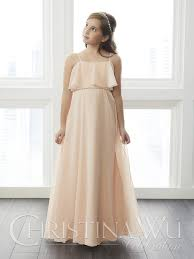 junior bridesmaid dresses from christina wu celebration find