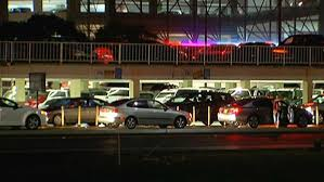 westfield valley fair mall apologizes for traffic nightmare nbc