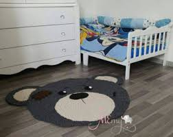 Nursery Area Rugs Baby Room by Baby Room Rug Etsy
