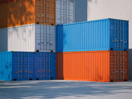 the wide variety of choices when searching for shipping containers