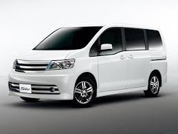 gallery of nissan serena