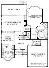 kitchen house plans house plans with the kitchen in the front adhome