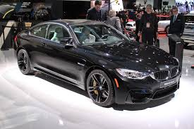 Bmw M3 2015 - 2015 bmw m3 and m4 video preview