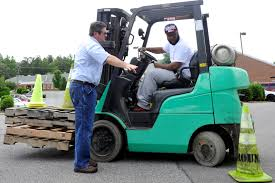 forklift operator training economic u0026 workforce development