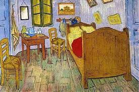 gogh la chambre la chambre de gogh cross stitch pattern digital pdf files