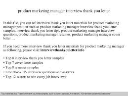 product marketing manager cover letter product marketing manager