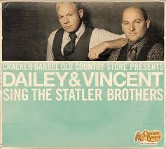 The Statler Brothers Bed Of Rose S Dailey U0026 Vincent Sing The Statler Brothers Cd Album At Discogs
