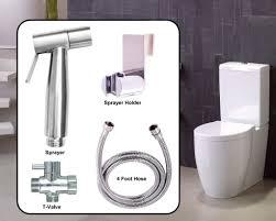Toilet Bidet Sprayer Waterclosetpro The Most Comprehensive Bidet Resource