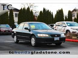 used honda accord for sale in portland or edmunds