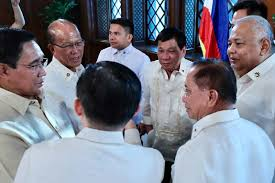 Cabinet Officers Saln To Impeach Cj But Palace Conceals Cabinet Wealth Details