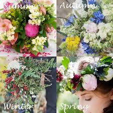 Wedding Flowers For September Choosing The Perfect Floral Display Flowers For Every Season