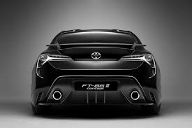 Toyota Ft 1 Engine Toyota Confirms 2 0 Liter Boxer Engine Six Speed Gearboxes And