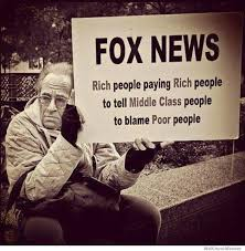 Rich People Meme - fox news rich people paying rich people to tell the middle class