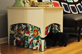 Ikea Litter Box Cabinet 27 Useful Diy Solutions For Hiding The Litter Box