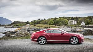 2017 Bentley Continental Gt Speed Green Images Car Images