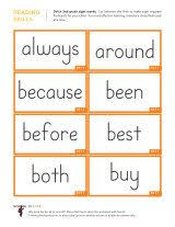 grade sight word flash cards printable best 20 sight word flashcards ideas on no signup