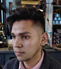 pompadour hairstyles for men gentlemen hairstyles
