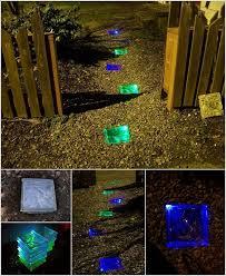 Solar Lighting For Gardens by 13 Diy Solar Lamp Ideas For Your Garden