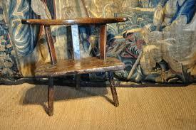 Armchair Sales A Early 18th Century Welsh Oak Primitive Armchair Sales Archive