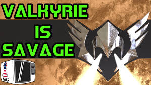 siege https valkyrie is savage rainbow six siege