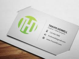 make your own business cards to print at home for free make my own
