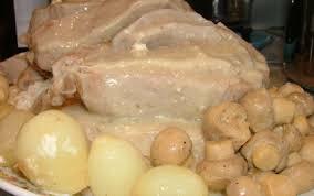 cuisine blanquette de veau à l ancienne recette blanquette de veau à l ancienne inratable 750g