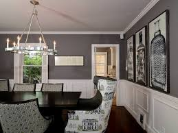 Gray Dining Room Ideas Collection In Dining Room Decor Gray With Appealing Photo Of Fresh