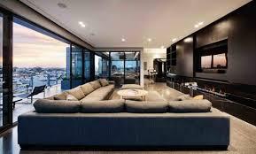 modern living room design ideas hardwood frames covered in white