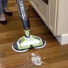 amazon com bissell spinwave powered floor mop 2039a home