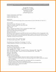 Federal Government Resume Samples by Free Resume Templates Format Cv Formats Sample Blank Throughout