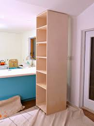 how to make a kitchen pantry cabinet kitchen pantry cabinet designs