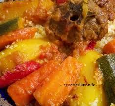 cuisiner couscous recette couscous traditionnel 750g
