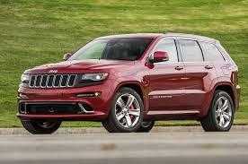 jeep grand srt8 2014 2014 jeep grand srt test truck trend