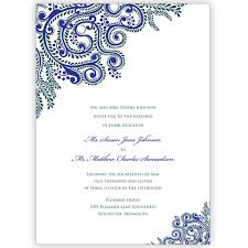 Indian Wedding Card Template Indian Wedding Invitation Sle Text 28 Images Indian Wedding