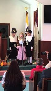 thanksgiving songs at church