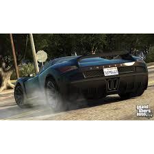 grand theft auto v xbox 360 walmart com