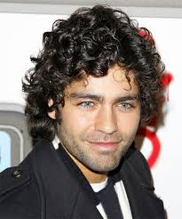 hair styles for a type 2 hairstyles for men with curly hair elle hairstyle