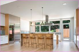 Hanging Lights Over Kitchen Island Elegant Hanging Island Pendant Lights Heat Up Your Cooking Space